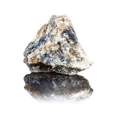 labradoryt minerał